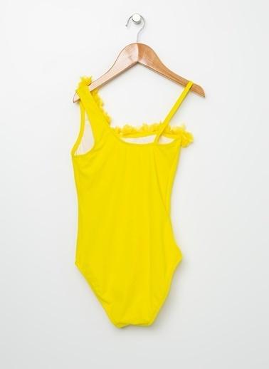 Limon Company Mayo Sarı